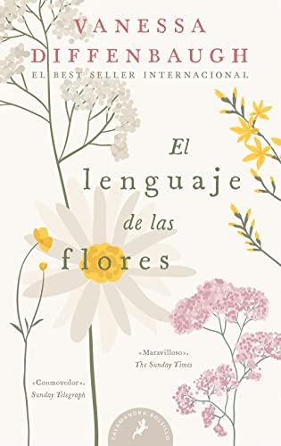 9788498387476: EL LENGUAJE DE LAS FLORES -LB- (S) -Nuevo- (Letras de bolsillo)