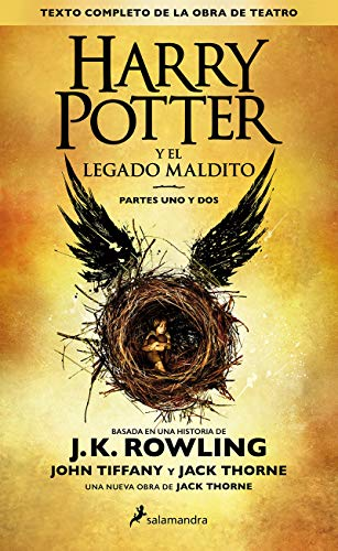 Harry Potter and the Cursed Child: Rowling, J. K.