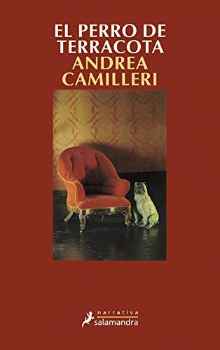 9788498388848: Perro de terracota (Spanish Edition)