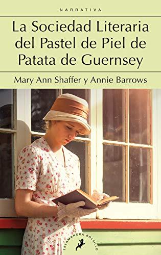 9788498389807: La sociedad literaria y del pastel de piel de patata Guernsey (Salamandra Bolsillo)