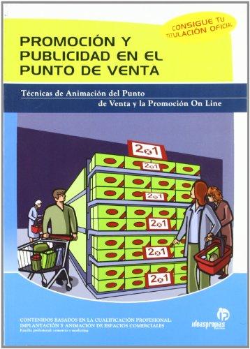 9788498390971: Promoción y publicidad en el punto de venta (Comercio y marketing)