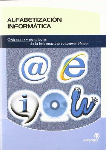 9788498391046: Alfabetización informática (Manuales transversales)