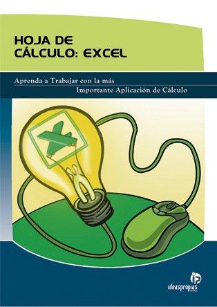 9788498391633: Hoja de cálculo: Excel (Informática)