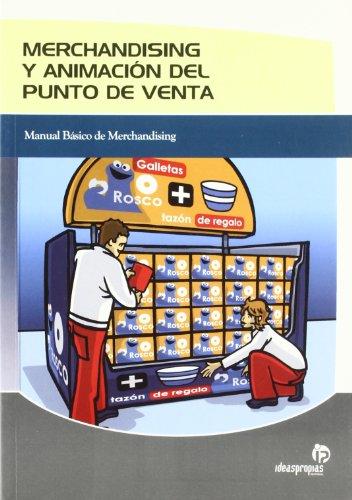 9788498392043: Merchandising y animación del punto de venta (Gestión empresarial)