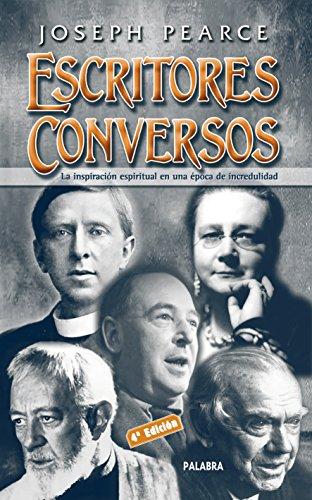9788498400229: Escritores Conversos