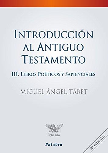 Int. Antiguo Testamento. III - Tábet, Miguel Ángel