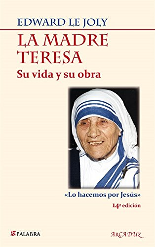 an introduction to the life and work of mother teresa Mother teresa was a catholic nun who spent her life living for others she helped the poor and destitute other missionaries flocked to work with mother teresa.