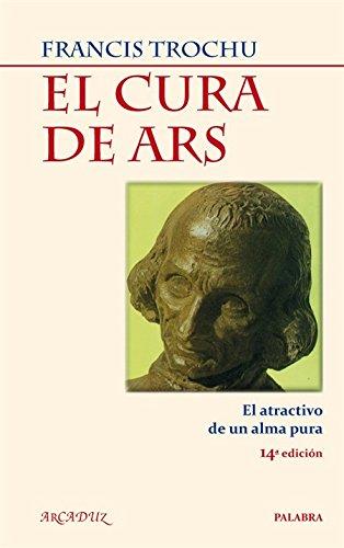 9788498402346: El cura de Ars/ The priest of Ars (Spanish Edition)