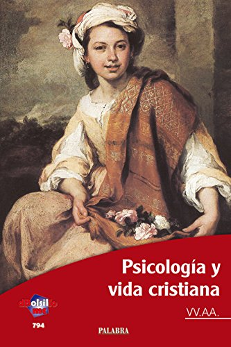 9788498402476: Psicología y vida cristiana (dBolsillo)