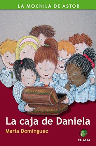 9788498402711: La caja de Daniela (La mochila de Astor. Serie verde)