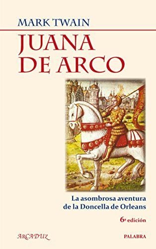 9788498402957: Juana de Arco (Arcaduz)