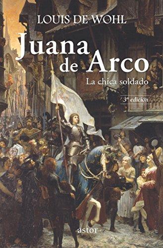 9788498403190: Juana de Arco