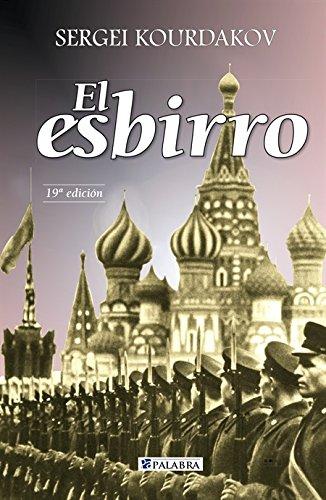 9788498403473: El esbirro