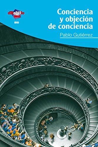 9788498404876: Conciencia y objeción de conciencia en Benedicto XVI (dBolsillo)