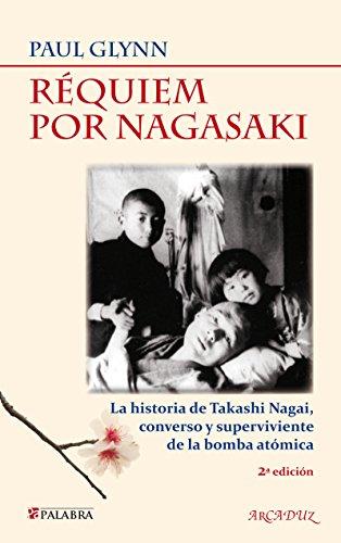 9788498405590: Réquiem por Nagasaki (Arcaduz)