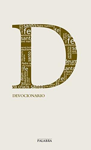 9788498405804: Devocionario (nueva ed.) (Varios títulos)