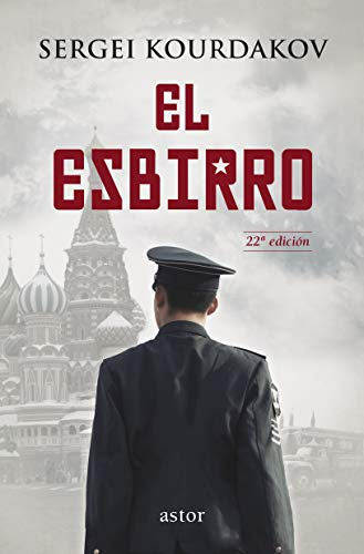 9788498409352: El esbirro (Astor)