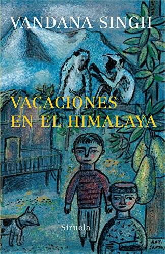 9788498410846: Vacaciones en el Himalaya/ Vacation in the Himalaya (Spanish Edition)