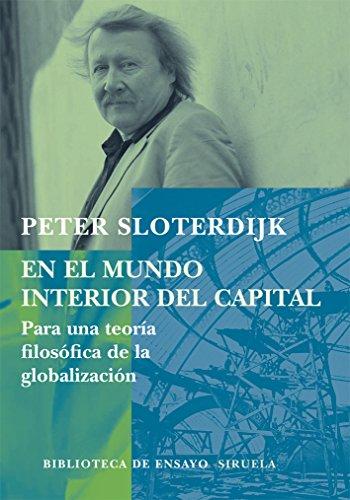 9788498411034: En el mundo interior del capital/ The Interior World of the Capital (Spanish Edition)