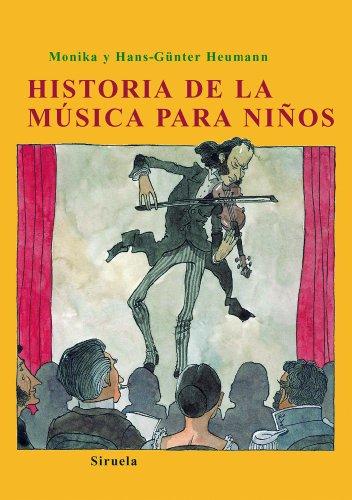 Historia de la música para niños: Heumann, Hans-Günter; Heumann,