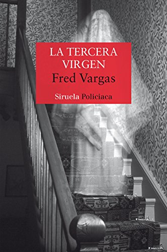 9788498411614: La tercera virgen (Nuevos tiempos / New Times) (Spanish Edition)