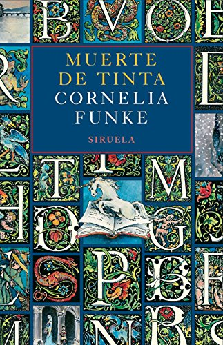 9788498411881: Muerte de tinta (La Tres Edades / the Three Ages) (Spanish Edition)