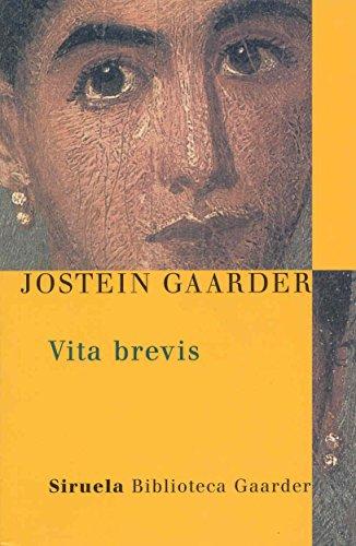 Vita brevis (8498412072) by JOSTEIN GAARDER