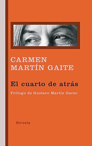 9788498412635: El cuarto de atras (Libros Del Tiempo) (Spanish Edition)