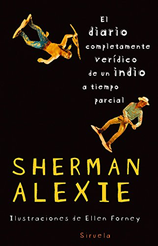 El diario completamente veridico de un indio: Alexie, Sherman
