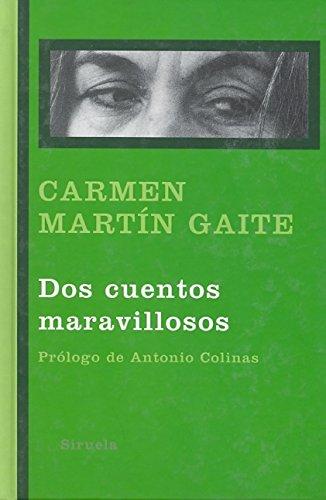 9788498412741: Dos cuentos maravillosos (Libros Del Tiempo / the Books of Time) (Spanish Edition)