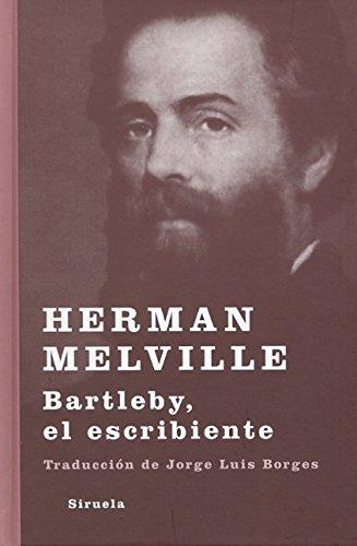 9788498413052: Bartleby, el escribiente (Libros Del Tiempo) (Spanish Edition)