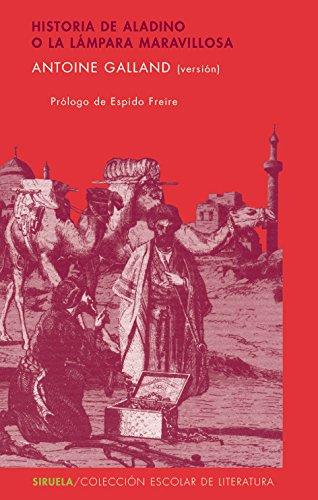 9788498413151: Historia de Aladino o la lampara (Coleccion Escolar) (Spanish Edition)