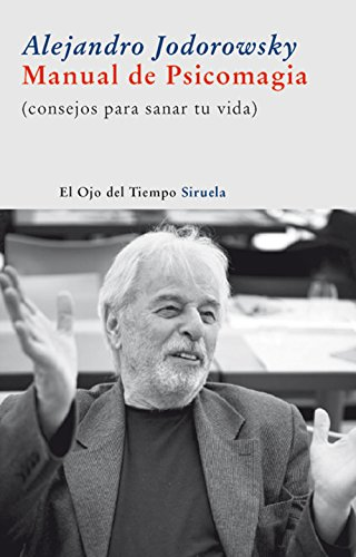 9788498413205: Manual de psicomagia (Spanish Edition)