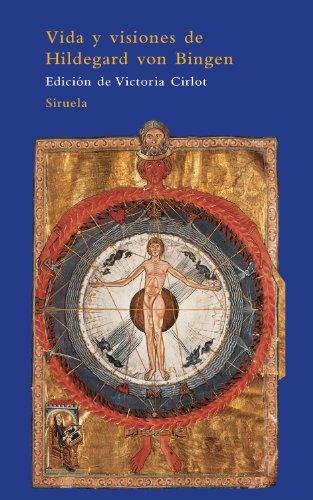 VIDA Y VISIONES DE HILDEGARD VON BINGEN: Theoderich Von Echternach,;Hildegard
