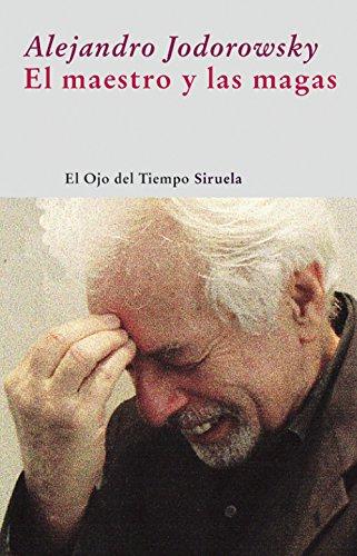 9788498413472: El maestro y las magas (Spanish Edition)