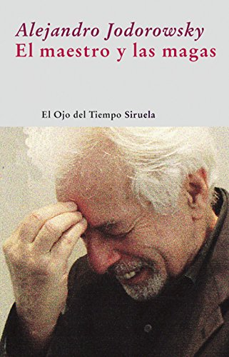 9788498413472: El maestro y las magas (Spanish Edition)