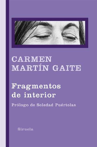 9788498414202: Fragmentos de interior (Libros Del Tiempo) (Spanish Edition)