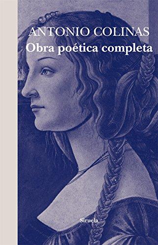 9788498414240: Obra poética completa (Libros del Tiempo)