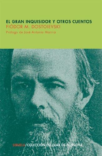 9788498414585: El Gran Inquisidor y otros cuentos: 29 (Colección Escolar)