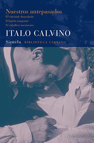 9788498415087: Nuestros Antepasados (Biblioteca Calvino)