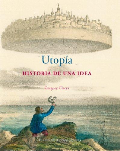 9788498415605: Utopia: Historia de una idea / History of an Idea (Spanish Edition)