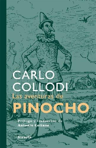9788498416220: Las aventuras de Pinocho: 9 (Tiempo de Clásicos)
