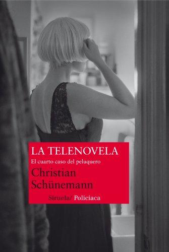 9788498416244: La telenovela / The TVnovela (Spanish Edition)