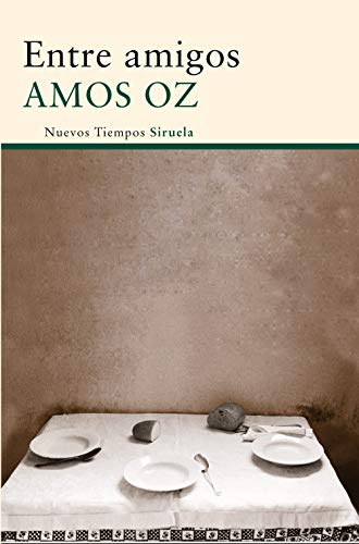 9788498417180: Entre amigos / Among friends (Spanish Edition)