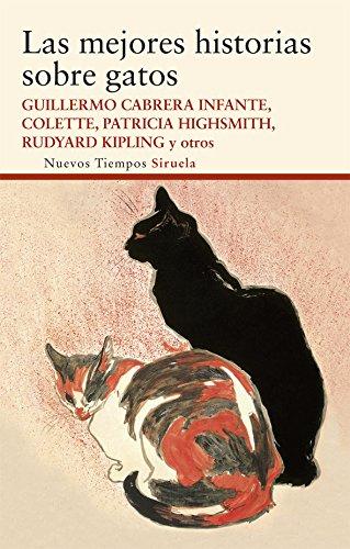 9788498418842: Las Mejores Historias Sobre Gatos (Nuevos Tiempos)