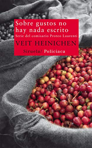 9788498419030: Sobre gustos no hay nada escrito / For taste there is nothing written (Spanish Edition)