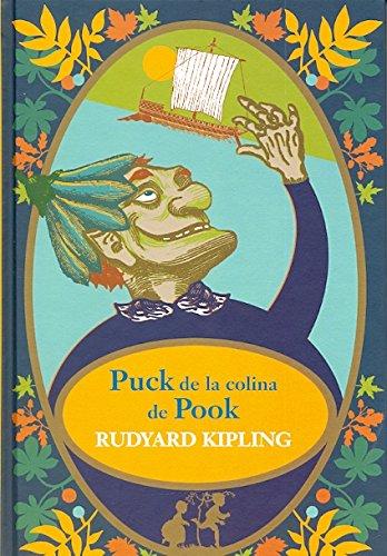 9788498419252: Puck de la colina de Pook (Spanish Edition)