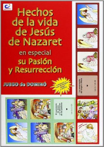 Hechos de la vida de Jesús en