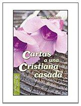 9788498420876: Cartas a una cristiana casada (Mesa y palabra)