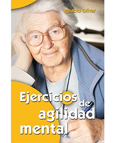 9788498422085: Ejercicios De Agilidad Mental (Mayores)